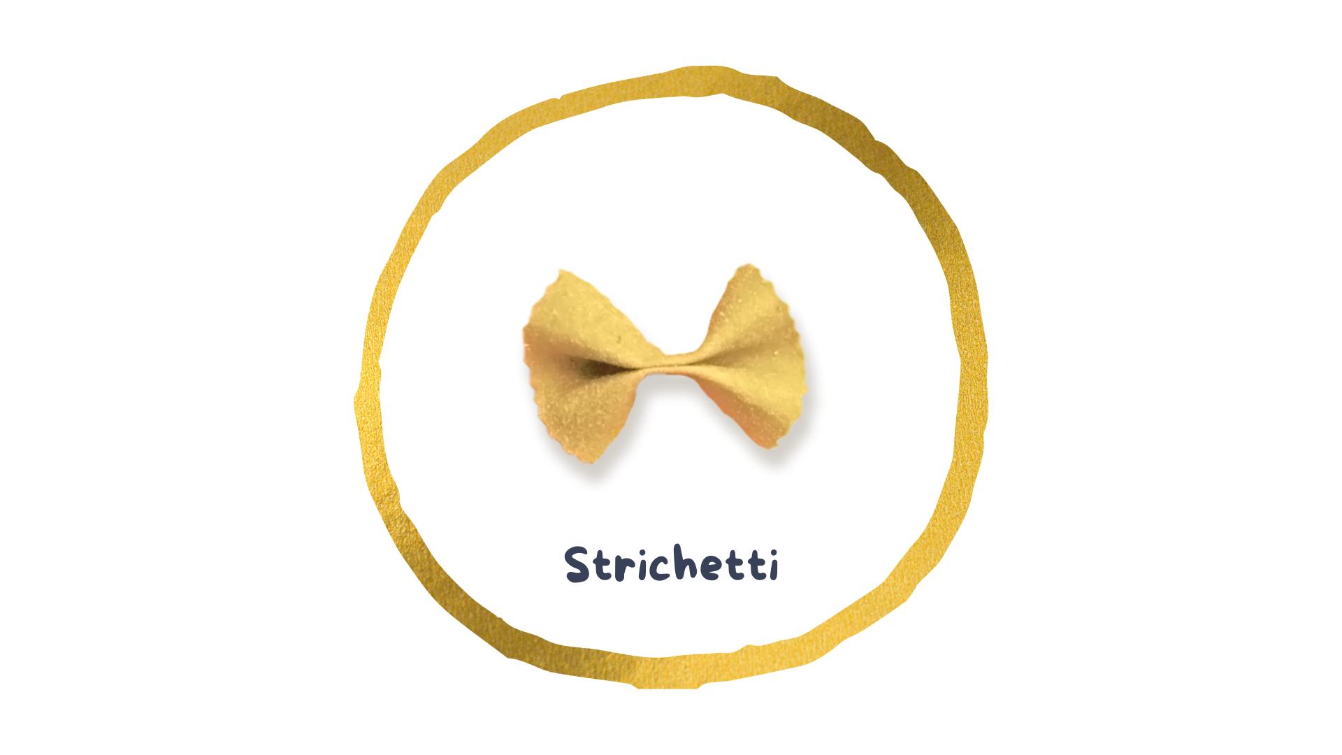 strichetti