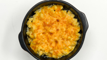 CALLENTAMI MAC 'N CHEESE