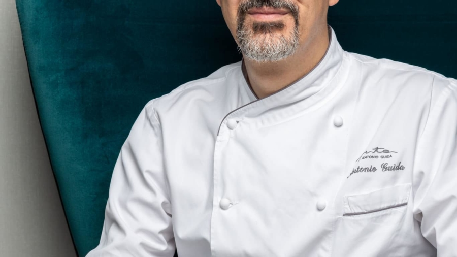 PH @ChrisTerry - Antonio Guida