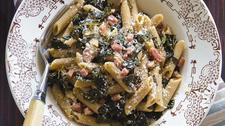 pasta-cavolo