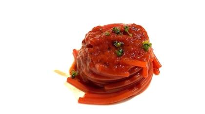 Spaghetti fragola e aglio, Klugmann