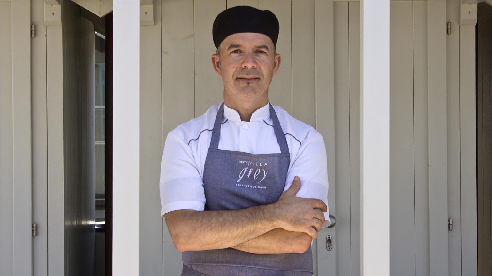 Chef Daniele_Angelini_02 ph Jacopo Ventura