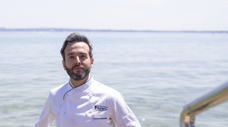 Chef STEFANI