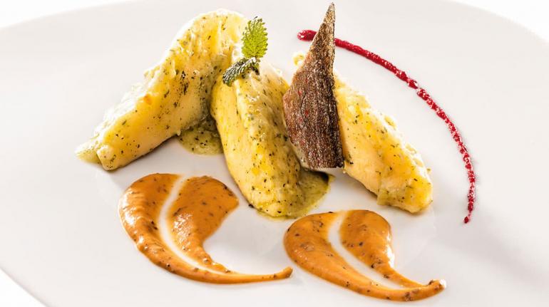 ravioli di polenta
