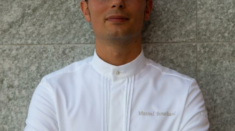 Manuel Bouchard